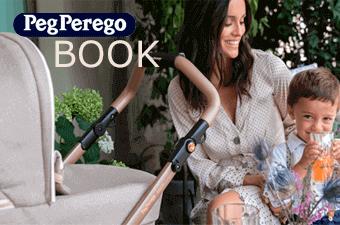 Nuevo Peg Perego Book