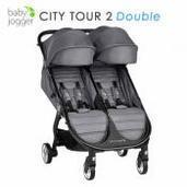 Baby Jogger City Tour 2 Double Slate