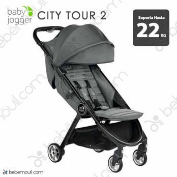 Baby Jogger City Tour 2 Slate