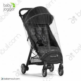 Capa lluvia Baby Jogger Funda impermeable city tour 2