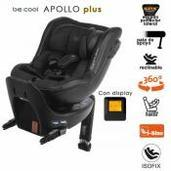 Be Cool Apollo Plus Isofix a contramarcha Sideral