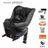 Be Cool Apollo Isofix a contramarcha Road