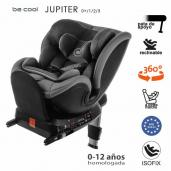 Be Cool Jupiter Isofix a contramarcha Star