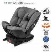 Be Cool Saturn Isofix a contramarcha Marble