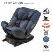 Be Cool Saturn Isofix a contramarcha Oversea