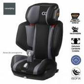 Silla de coche Casualplay Nexa Fix Track