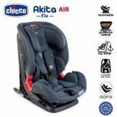 Silla de coche Chicco Akita Fix Air Ink Air