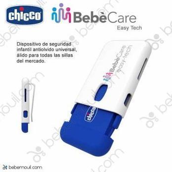 Dispositivo antiolvido Chicco BebeCare Easy-Tech
