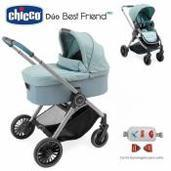 Cochecito de bebé Chicco Best Friend Pro Duo Dragonfly