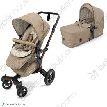 Cochecito de bebé Concord Neo Baby Set Powder Beige