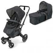 Cochecito de bebé Concord Neo Baby Set Cosmic Black