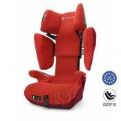 Silla de coche Concord Transformer X-Bag Tomato Red