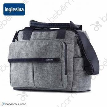 Bolso oficial Inglesina Dual Bag Niagara Blue