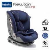 Silla de coche Inglesina Newton Azul Marino