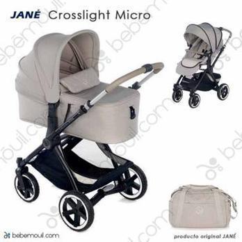 Jané Crosslight 2 piezas dúo Micro Sand