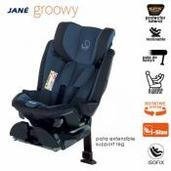 Jané Groowy Isofix a contramarcha Moon Blue