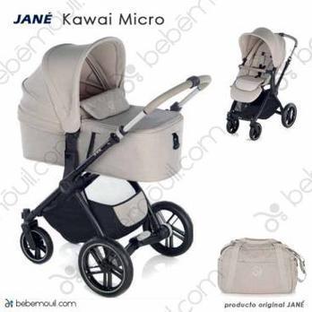 Jané Kawai 2 piezas dúo Micro Sand