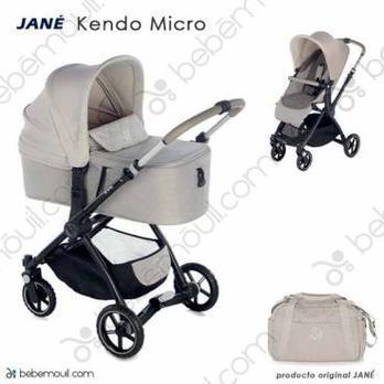 Jané Kendo 2 piezas dúo Micro Sand