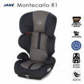 Jané Montecarlo R1 Isofix Grey Taupe