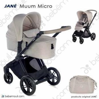 Jané Muum 2 piezas dúo Micro Sand