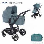 Jané Rider 2 piezas dúo Micro Mild Blue