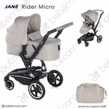 Jané Rider 2 piezas dúo Micro Sand