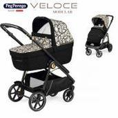 Peg Pérego Veloce Graphic Gold Duo