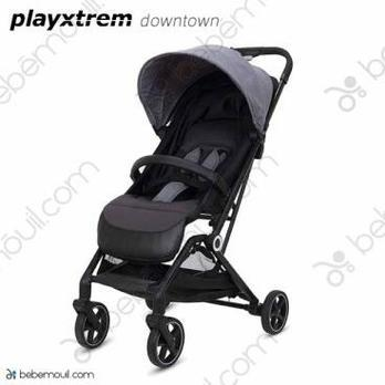 Silla de paseo Playxtrem Downtown Artic