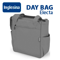 Bolso paseo Inglesina Day Bag