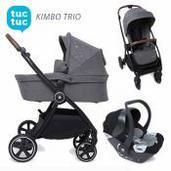 Tuc Tuc Kimbo 3 piezas trío Constellation