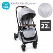 Tuc Tuc Kimbo Little Forest