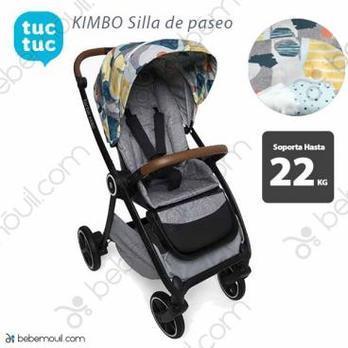 Tuc Tuc Kimbo Elements