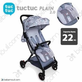 Tuc Tuc Plain 2.0 Tuc Tuc and Friends