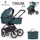 Venicci Tinum 2.0 2 piezas dúo Sapphire
